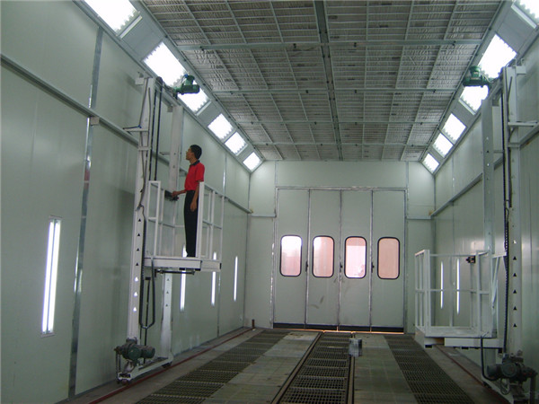黑龙江涂装生产线