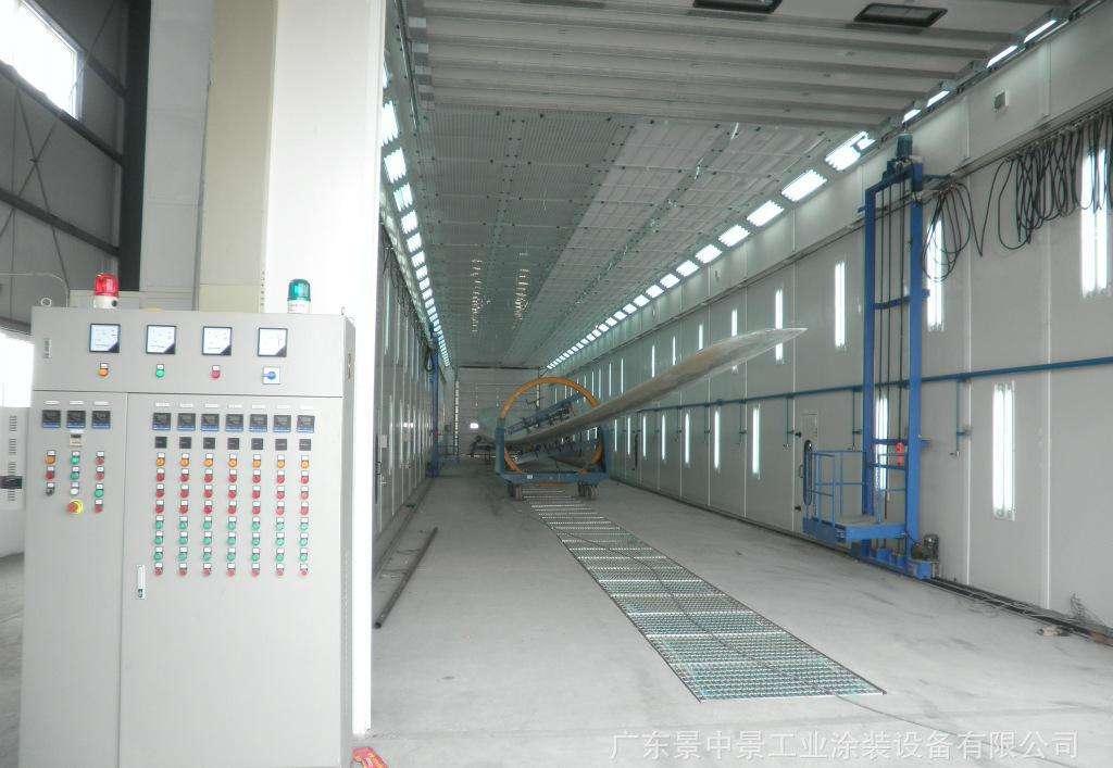 黑龙江高压静电涂装设备