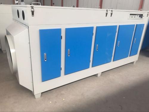 黑龙江UV光氧净化设备